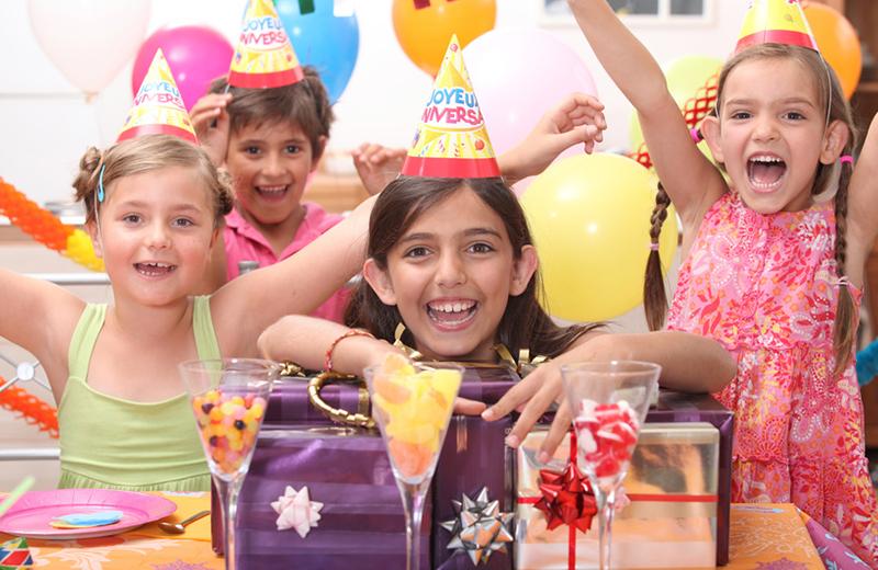 Funopolis Birthday Club