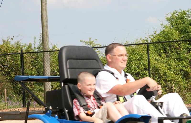 Go Karts - Funopolis Family Fun Center