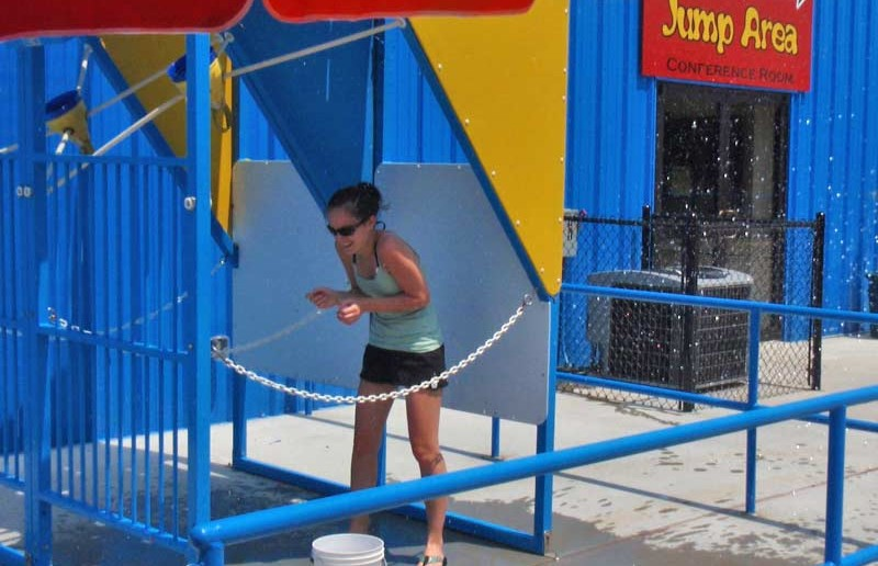 Water Wars - Funopolis Family Fun Center