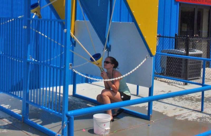 Water Wars - Funopolis Family Fun Center